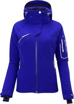 Salomon Speed Jacket - Women's - 2012/2013