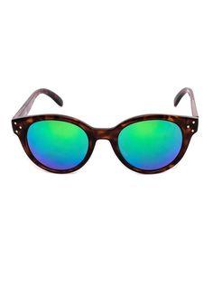 Spektre Vitesse mirrored sunglasses
