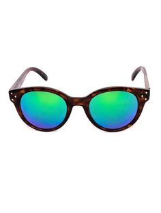 Spektre Vitesse mirrored sunglasses