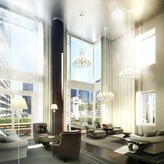 Stunning Baccarat lighting. Available at the DD Building suite 1005 #ddbny #baccarat