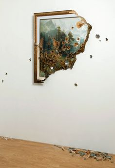 Valerie Hegarty. Beautiful Decay.