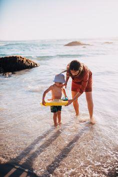 #beach #beachbum #motherhood #lifestylephotography #motherandson #motherandchild #motherandchildonbeach #family #familyphotography #photographyideas #photography #lifestyle #youngmom #toddler #child #swimwear #summer