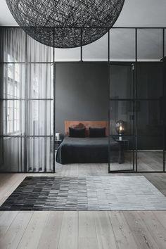 livingpursuit: Tapates Fade Grey