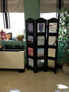 School Counselor E Office Tour 2017 Counseling Decor