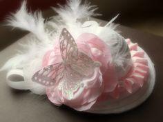 Little's Luxuries Baby Easter Hat Headband