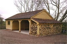Quality hand made oak frame structures and buildings covering Devon and Cornwall