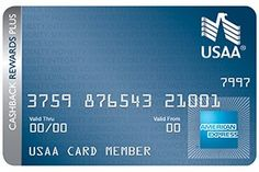 American Express | USAA