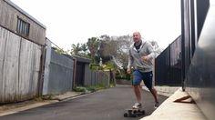 Lotos Lane skating