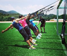 Thanyapura in Thailand is ideal for fitness enthusiasts! Tailor your programme with a range of activities from TRX to Zumba, football to tennis and yoga to meditation.