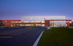 Madonna University – Franciscan Center for Science and Media / SmithGroupJJR