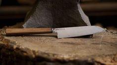 Blenheim Forge Knives