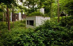 Yingst Retreat - Salmela Architect