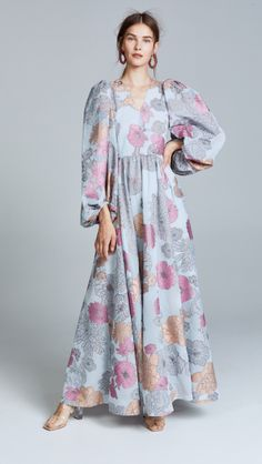 Looking for Stine Goya Baba Dress ? Check out our picks for the Stine Goya Baba Dress from the popular stores - all in one. Shrug For Dresses, Dresses With Sleeves, Sleeve Dresses, Multi Way Dress, Modest Wear, Casual Skirt Outfits, Kurta Designs, Indian Designer Wear, China Fashion