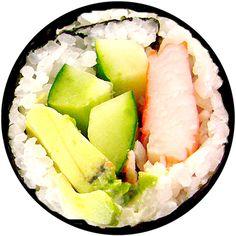 Sushi Doormat