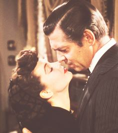 Gone with the Wind--Well worth the four hours it takes to watch it. Repeatedly.