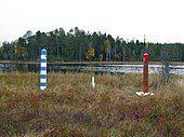 Finland–Russia border - Wikipedia