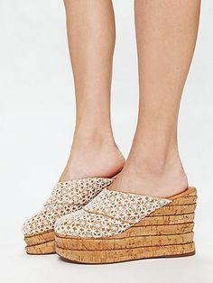Maddy Mule from Free People $160