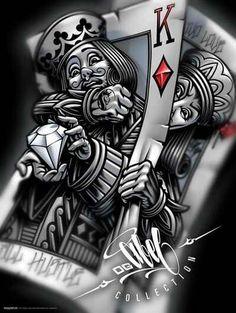 Kings diamond