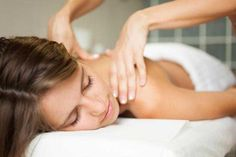 Online Full Body Massage Course