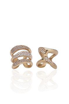 GAVELLO 'Corpo' rings