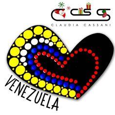 Hoy #24Diciembre nuestro deseo de #Navidad es para tí... Nuestra amada #Venezuela.  #ClaudiaCassani  Pedidos vía web & whatsapp [ver perfil]