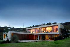 Folding Farm House,© Paul Tierney
