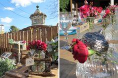 Inspiración para bodas Table Decorations, Furniture, Ideas, Home Decor, March 21, Happy Moments, Wedding Inspiration, Seasons, Decoration Home