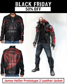 Our wide range of collection is not limited to only celebrity replica jackets, but also extends to gaming jackets and much more. So, all your leather jackets desires can be fulfilled by our store now...   #mensclothing #mensfashion #menswear #blackfriday