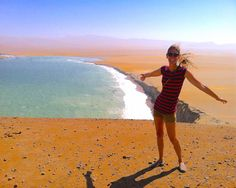 What I Learned About Love While Traveling Solo in Peru