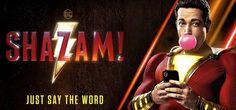 Shazam sau Lungul drum al singuratatii catre o familie Mark Strong, Dc Comics, Univers Dc, Zachary Levi, Fan Service, Aquaman, Justice League, New Movies, Superman