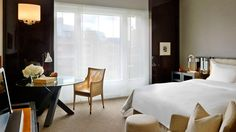 Hotel Grand Hyatt Berlin in Berlin, Boutique Hotel | Splendia - http://pinterest.com/splendia/