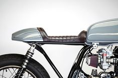 What if we told you about an opportunity to own a cafe racer by one of the best cafe racer builders in the world? No catches and no tricks. No, there won't be any steak knives thrown in but it all could be yours for just $10. Interested? Then read on..., http://www.pipeburn.com/home/2018/04/01/honda-cb750-cafe-racer-kott.html