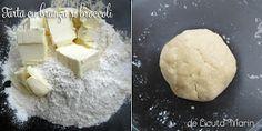 Din bucătăria mea: Tarta cu branza si broccoli Mozzarella, Cheddar, Feta, Broccoli, Food And Drink, Cheese, Pie, Cheddar Cheese