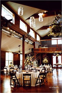 Beautiful Rustic Chic Wedding At Thistle Springs Ranch In Cleburne, TX.  Photographer: Dot