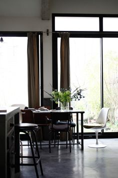 INDUSTRIAL STYLE PARIS HOME