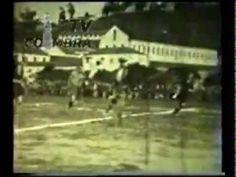 Académica - União Coimbra no Campo do Arnado em 1930