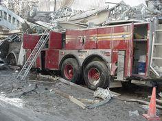 post-9/11 photos