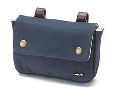 Linus Bike Pouch from Cycle Style