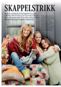 Hobbyklubben blad 12 2014 skappelstrikk