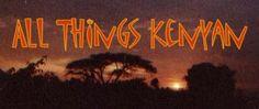 Food and Recipes from Kenya - All Things Kenyan
