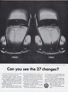 27 Changes.    Helmut Krone