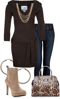 """Untitled #140"" by mzmamie on Polyvore"