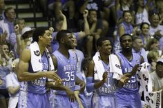Goheels.com: UNC Men's Basketball - News - University of North Carolina Tar Heels Official Athletic Site