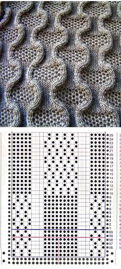 The 400 Best Machine Knit Stitch Images On Pinterest In 2018
