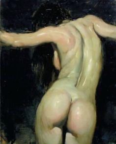Malcolm Liepke 1953 | American Figurative painter | Tutt'Art@ | Pittura * Scultura * Poesia * Musica |