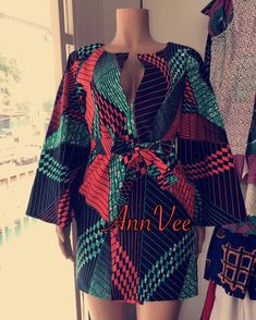#NewArrivals FLUTEJACKET Size10 #africanclothing #ghanaianfashion #africanstyleandfashion #FluteJacket #AnnVeedolls #slayinAnnVee✌