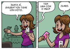 Mentirinhas #644