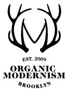 Organic Modernism shop now open in Hollywood:   315 N. LaBrea Ave  323-525-0911  M-Sat 11 to 7  Sun 12 to 7