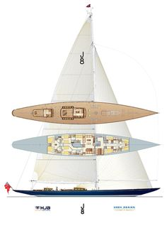 J8 is an unbuilt Frank C Paine design A. Launching in summer 2015