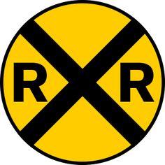 UP: Types of Railroad Crossing Warnings